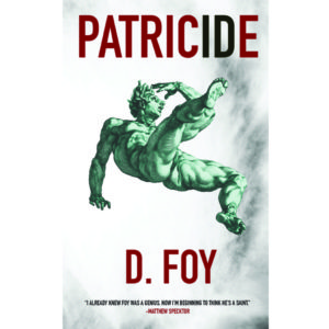 Patricide-Buy